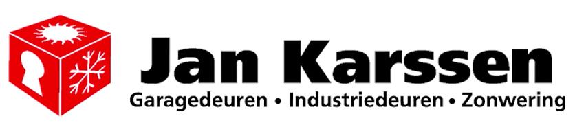 Jan Karssen B.V. Logo